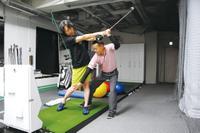 ハル・ゴルフクリニック銀座スタジオのメイン画像