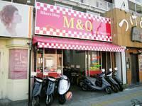 バイクショップ M&O 画像