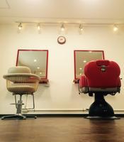 hair salon SPIKE のメイン画像