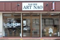 Barber Art Nao 画像