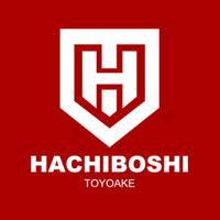 HACHIBOSHI PickUp画像