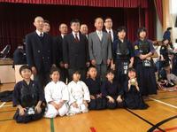 北村剣道スポーツ少年団のメイン画像