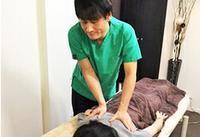 清鍼堂鍼灸整骨院のメイン画像