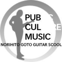 Public Culture Music 画像