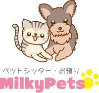 MilkyPetsのメイン画像