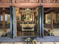 豊田市 お寺ヨガ yukiヨガのメイン画像