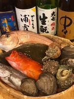 海鮮屋だるま商店 杉田店 画像