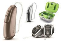 セブン補聴器 画像