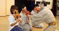 鼓響 - 邦楽囃子方 五代目 望月朴清 画像