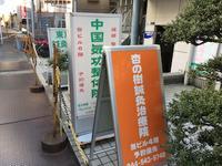 杏の樹鍼灸治療院 画像