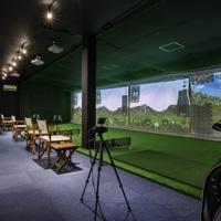 インドアゴルフクラブ/アヘッドのメイン画像