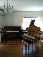 ムジカヴァーティカルバイオリンピアノ教室 画像
