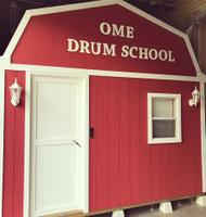 OME DRUM SCHOOL PickUp画像