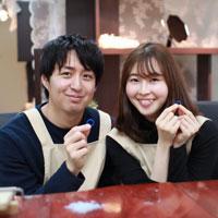 手作り結婚指輪.comMAKI大阪工房のメイン画像