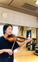 Mitaniバイオリン教室 PickUp画像
