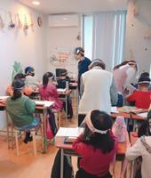 室井そろばん教室 仙川教室 PickUp画像