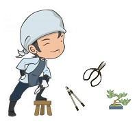 造園緑化管理SS藤翔とうしょうのメイン画像