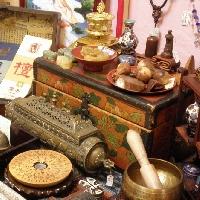 中国雑貨 華蔵 画像