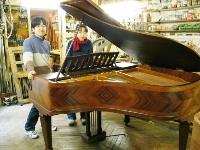 さいたまピアノ工房 PickUp画像