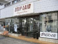 DEEPLAID CLOTHING 画像