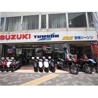 SBS京橋ツーソン PickUp画像
