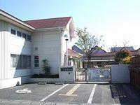社会福祉法人静岡福祉会 こぐま保育園のメイン画像