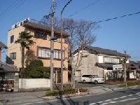 横江土地家屋調査士・行政書士事務所のメイン画像
