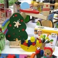 木のおもちゃと知育玩具 トイザードのメイン画像