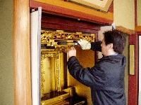 お仏壇の出張クリーニング 和光堂のメイン画像