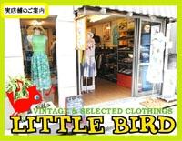 中野古着屋LITTLE BIRD PickUp画像