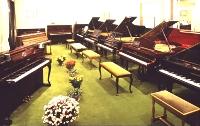 ウイスタリアピアノ製作所のメイン画像