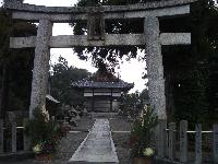上野神社 PickUp画像