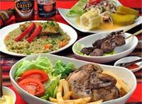 ペルー料理レストランMISKIのメイン画像