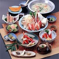 かに・海鮮料理 かに田丸のメイン画像
