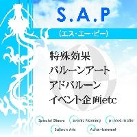 S.A.P PickUp画像