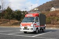 赤帽安田運送のメイン画像