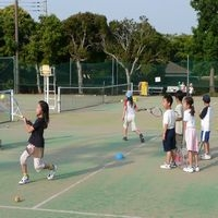 KCJテニスアカデミー PickUp画像