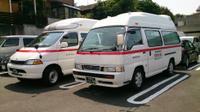 民間救急東京 画像