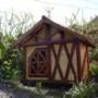 犬小屋ならカッサン建築工房のメイン画像