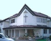 中野島キリスト教会のメイン画像