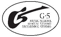 G5 音楽教室&スタジオ 画像