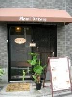 MomiDokoroのメイン画像