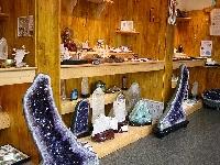 天然石専門店・石の記録 画像