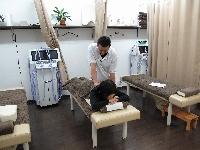 かなりや鍼灸整骨院のメイン画像