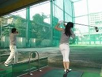 公和ゴルフセンター内ルーツゴルフスクールのメイン画像