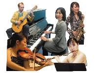 小宅楽器 武里音楽教室のメイン画像