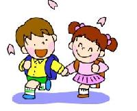 マイルストン学童保育 画像