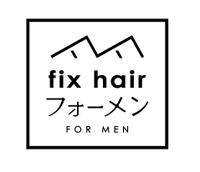 fix hair for men PickUp画像