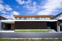 建築設計デザイン YAD 画像