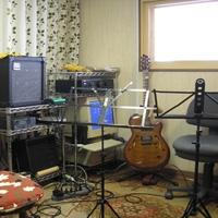 吉田ギター教室のメイン画像